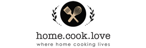 home cook love