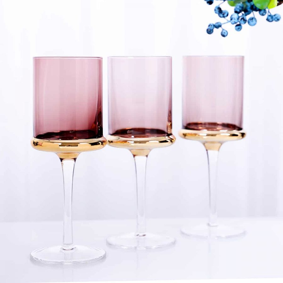 Wine Glasses Set - Fansee Australia