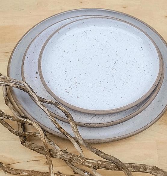 Sofia Ceramics_Goose Egg plates