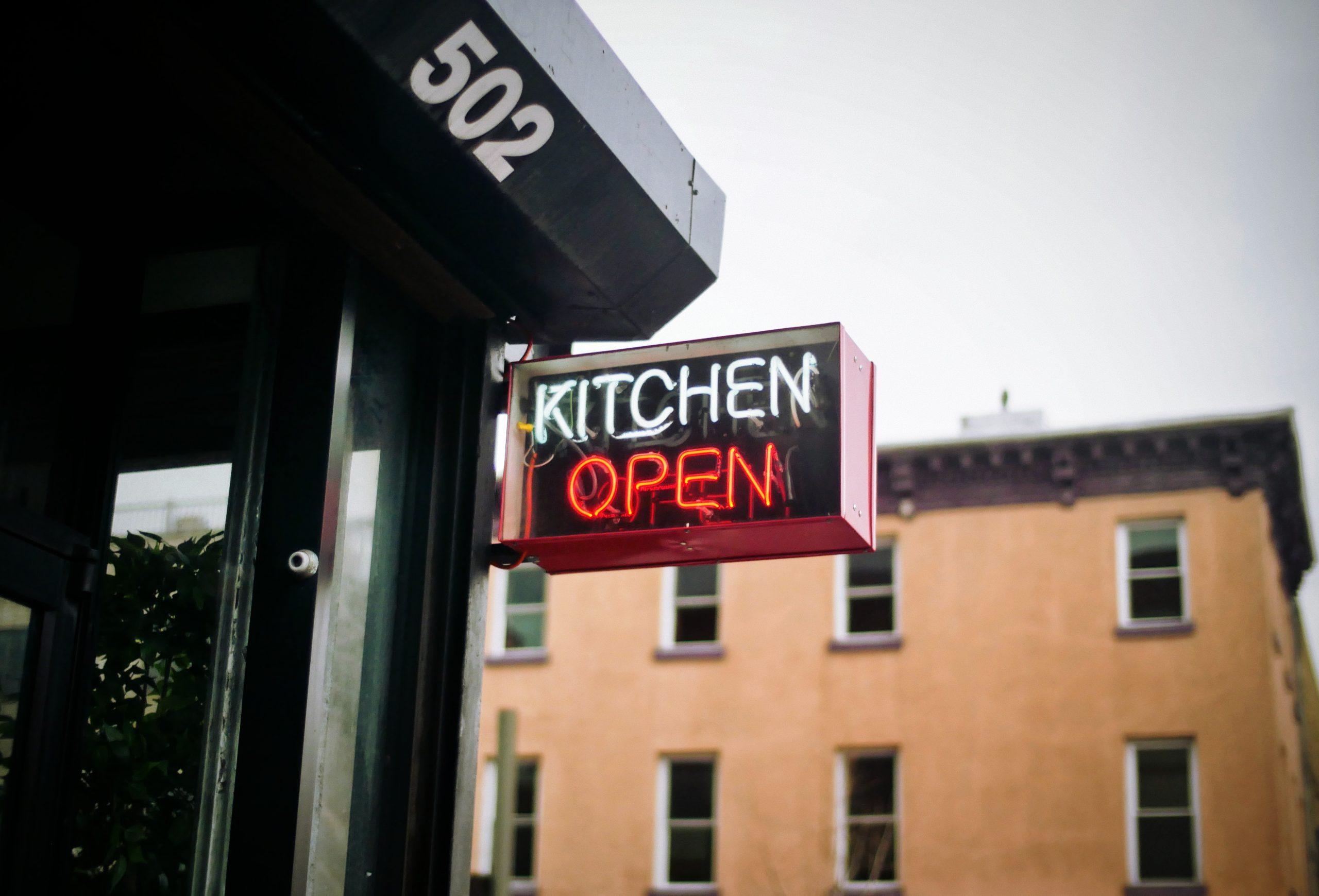 kitchen open image